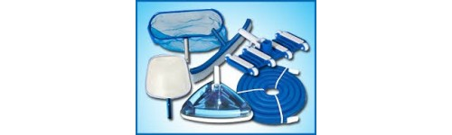 Pool Cleanning Equipment